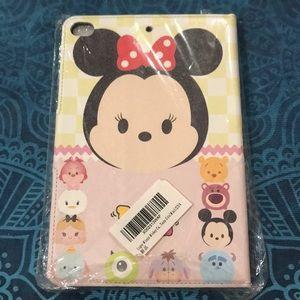New Tsum Tsum iPad Mini 1/2/3/4 case